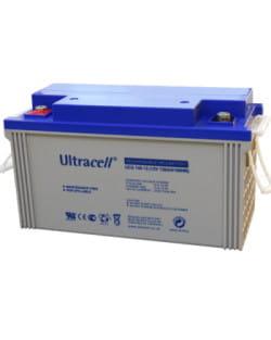 Batería GEL 12V 138Ah Ultracell UCG-138-12