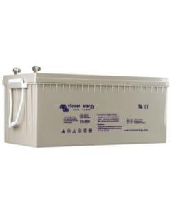 Batería GEL 12V 220Ah Victron Energy