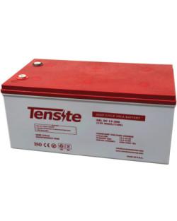 Batería GEL 12V 300Ah Tensite