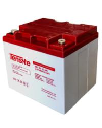 Batería GEL 12V 40Ah Tensite