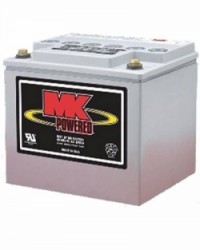 Batería GEL 12V 48Ah MK M40-12 SLD G
