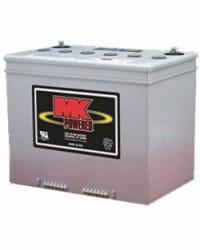 Batería GEL 12V 58Ah MK M22NF SLD G