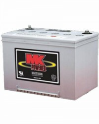 Batería GEL 12V 70Ah MK M34 SLD G