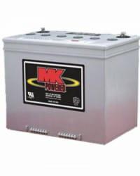 Batería GEL 12V 85Ah MK M24 SLD G FT