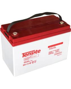Batería GEL 12V 90Ah Tensite