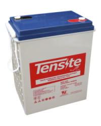 Batería Gel 6V 370Ah Tensite