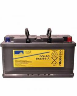 Batería GEL 85Ah 12V Sonnenschein S12-85