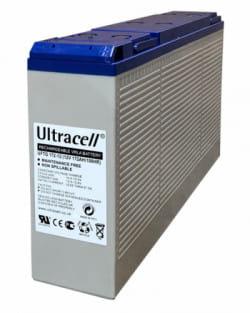 Batería GEL Frontal 172Ah Ultracell 12V
