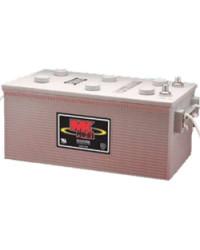 Batería GEL MK 8G8D 225Ah 12V