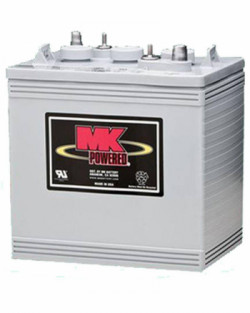 Batería GEL MK 8GGC2 180Ah 6V