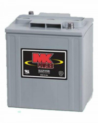 Batería GEL MK 8GTE35 196Ah 6V