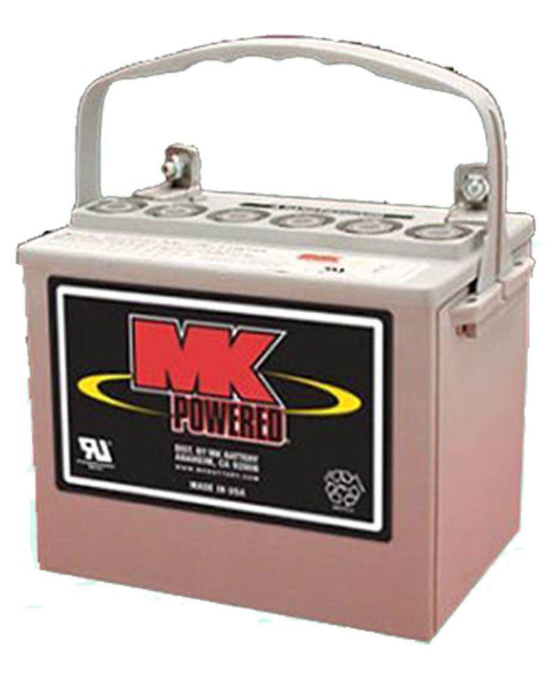 Batería GEL MK 8GU1H 31Ah 12V