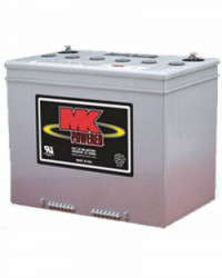 Batería GEL MK M22NF SLD G 50Ah 12V