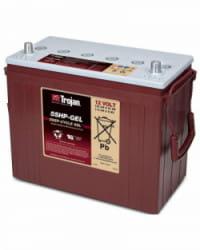 Batería TROJAN 5SHP-GEL 125Ah 12V