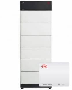 Batería Litio 48V BYD B-Box Premium LVS 24kWh