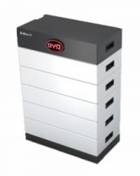 Batería Litio BYD HV 6.4