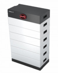 Batería Litio BYD HV 7.7