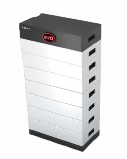 Batería Litio BYD HV 9.0
