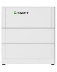 Batería Litio Growatt ARK XH 5.1kWh