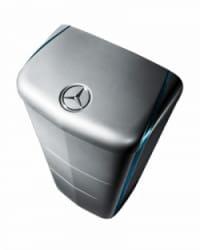Batería Litio Mercedes-Benz Home 12.0 (pared)