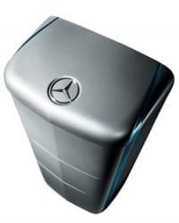 Batería Litio Mercedes-Benz Home 2.5 (suelo)