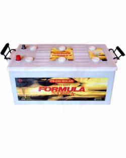 Batería 12V 105Ah Formula Star