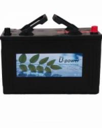 Batería 12V 120Ah UPower Monoblock SPO120