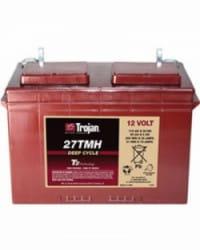 Batería 12V 128Ah TROJAN 27-TMH