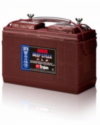 Batería 12V 144Ah TROJAN 30-XHS