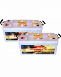 Batería 24V 66Ah Formula Star
