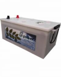 Batería 250Ah 12V UPower Monoblock SPO250