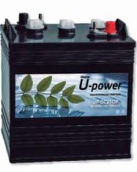 Batería 6V 250Ah U-Power UP-GC2TOP