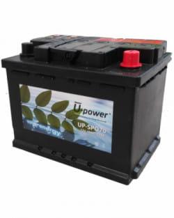 Batería 70Ah 12V UPower SPO70