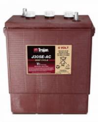 Batería TROJAN J-305E-AC 6V 305Ah