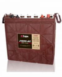 Batería TROJAN J185H-AC 225Ah 12V