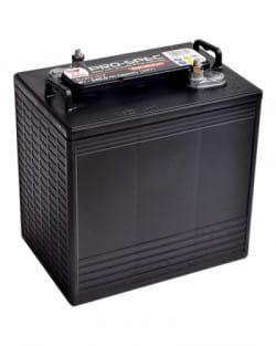 Batería Yuasa Pro Spec DCB125 6V 240Ah