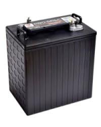 Batería Yuasa Pro Spec DCB145 6V 260Ah