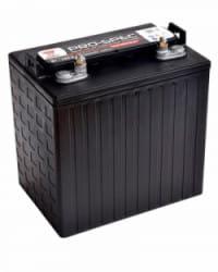 Batería Yuasa Pro Spec DCB890 8V 190Ah