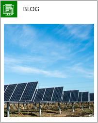 Blog de energía renovable