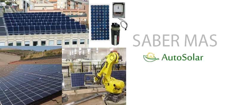 El progreso de los precios de energía solar fotovoltaica (III): consecuencias