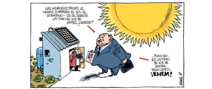 Así afecta la reforma eléctrica al consumidor (I)