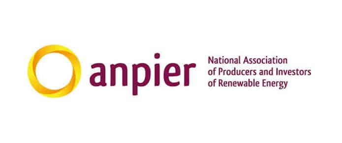 La Anpier paraliza la reforma del sector eléctrico