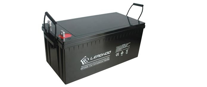 Otras bater as para placas solares bater as de ciclo profundo for Baterias placas solares