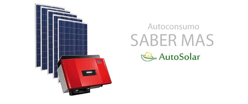Algunas aclaraciones para los autoconsumidores fotovoltaicos en España