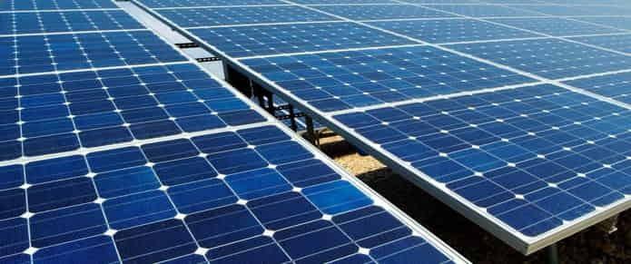 Nuevo parque fotovoltaico en Portugal