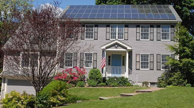 Nuevos avances en los módulos fotovoltaicos