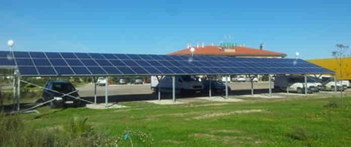 Kits de energía solar fotovoltaica de autoconsumo con batería o directo