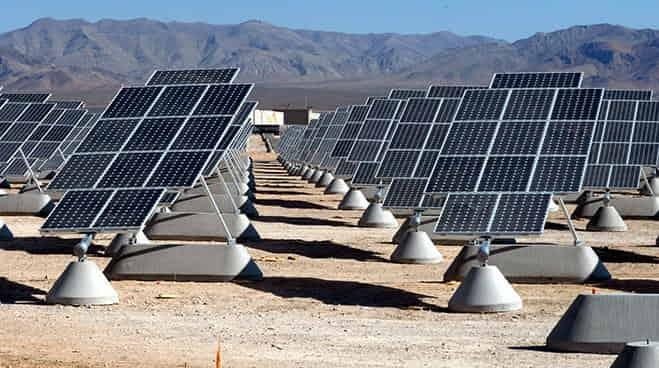 Las grandes eléctricas europeas critican las subvenciones a las renovables