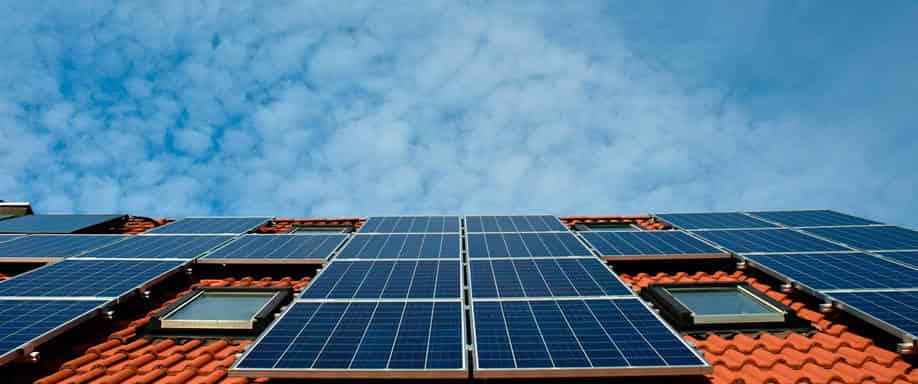 Ayudas económicas en energía solar nueva enmienda en los PGE 2018