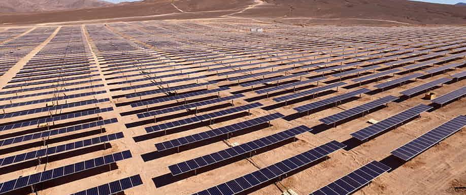 En el 2018 se espera duplicar el consumo fotovoltaico en España respecto al año anterior